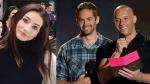 Vin Diesel Hints At Paul Walker's Daughter Meadow Appearing In F9