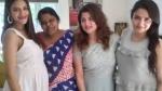 Nusrat Jahan Flaunts Her Baby Bump Amidst Marital Discord With Estranged Husband Nikhil Jain