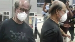 Rajinikanth Flies To The US For Medical Check Up; Pictures Go Viral