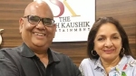 Satish Kaushik Reveals Why He Offered To Marry Neena Gupta When She Was Pregnant With Masaba Out Of Wedlock!
