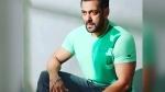 Salman Khan To Star In Hindi Remake Of The Thalapathy Vijay Starrer Master?