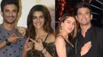 Sushant Singh Rajput's First Death Anniversary: Kriti Sanon, Sara Ali Khan, Shraddha Kapoor Remember The Actor