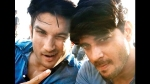 Tahir Raj Bhasin Remembers Sushant As A Self-Made Star; 'He Was Such A Great Motivating Force For Us All'