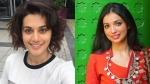 Taapsee Pannu Supports Kanika Dhillon After Latter Blasts Writer Navjot Gulati For His Sexist Remarks