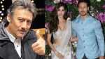 Jackie Shroff On Tiger-Disha's Rumoured Relationship: I Have No Idea What They Have Decided For Their Future