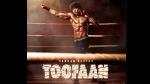Farhan Akhtar- Mrunal Thakur's Toofan To Release On Amazon Prime On July 16