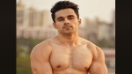 Exclusive! SOTY 2 Actor Abhishek Bajaj Shares Fitness Tips For People Working From Home