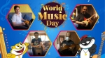 Sony YAY! Brings Leading Musicians Together To Wield The Power Of Music For Kids