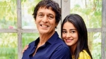 Chunky Panday Says He Is Proud To Be Known As Ananya's Dad; 'It's Pure Excitement & Happiness'