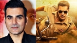 Arbaaz Khan Admits They Didn't Get Few Things Right With Salman's Dabangg 3; 'Don't Want To Discuss That'
