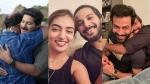 Happy Birthday Dulquer Salmaan: Prithviraj Sukumaran, Nazriya Nazim & Others Wish The Kurup Actor