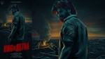 Dulquer Salmaan Reveals King Of Kotha First Look Poster; Joins Hands With Abhilash Joshiy