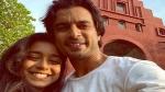 Imlie Star Gashmeer Mahajani On His Bond With Sumbul Touqeer Khan: I Am The Official 'Aaya' Of Sumbul