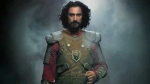 The Empire: Kunal Kapoor Unveils First Look As Baadshah, Says The Role Is 'Fierce & Emotionally Complex'