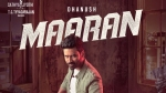 D 43 Is Now Maaran; Dhanush's Fearless Avatar In The Karthick Naren Directorial Looks Promising!