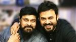 Narappa: Chiranjeevi Reviews Venkatesh Daggubati's Latest Release; Megastar's Voice Note Goes Viral!