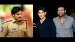 Mahesh Babu's Next To Clash With Pawan Kalyan & Prabhas' Films On Sankranti 2022?