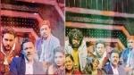Indian Idol 12: The Top Six Finalists Along With Host Aditya Narayan Join The 'Baspan Ka Pyaar' Trend; Watch!