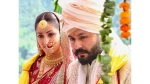 Yami Gautam Reacts As Paparazzi Enquires About Her Husband Aditya Dhar