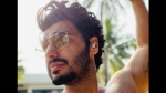 Arjun Kapoor Credits Khushi And Janhvi Kapoor For Not Resenting Boney Kapoor; 'We've Confronted Our Demons'
