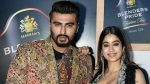 Arjun Kapoor On His Equation With Janhvi Kapoor Before Sridevi's Demise: There Were Silences