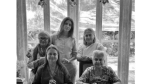 Shweta Bachchan Shares A Lovely Picture With Her Mother Jaya Bachchan And Her Aunts, Calls It 'Matriarchy'