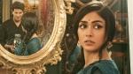 Birthday Glimpse To Introduce Mrunal Thakur As 'Lieutenant' RAM's Sita In Dulquer Salmaan's Film