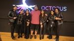 Raj Surani Signs Pawandeep Rajan, Arunita Kanjilal And Shanmukhapriya For 20 Songs