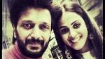 Riteish Deshmukh Pens Heartfelt Note For His 'Baiko' Genelia On Her Birthday; 'Gods Must Love Me'