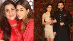 Sara Ali Khan On Parents Saif Ali Khan-Amrita Singh's Divorce: Everything Happens For A Reason