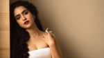 Sanya Malhotra On Becoming Vegetarian: It All Happened Very Organically