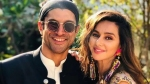 Shibani Dandekar Opens Up On Marriage Plans With Farhan Akhtar; Says 'The Topic Hasn't Come Up Yet'