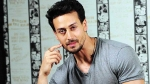 Tiger Shroff Says He Is A Virgin Just Like Salman Khan