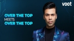 Karan Johar On Bigg Boss OTT: Six Weeks Inside The House? I Can't Stay Without My Phone For Even An Hour