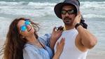 Rubina Dilaik Pens Sweet Birthday Wish For Hubby Abhinav Shukla; Says 'Happy Birthday My Sunshine'