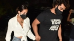 Malaika Arora & Beau Arjun Kapoor Spotted Out At A Dinner Date Hand In Hand