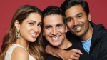 Akshay Kumar On Atrangi Re: Still Mulling Over Whether It Should Be A Theatrical Release Or An OTT Release