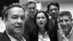 Babil Shares Irrfan Khan's Unseen Picture With Tom Hanks; Says He Has An Insane Legacy To Live Up To