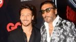 Jackie Shroff Reacts To Tiger Shroff's Beardless Look Being Compared To Kareena Kapoor; 'He Was Cool With It'
