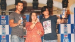 When John Abraham Revealed How Shah Rukh Khan Reacted When He Rejected Farah Khan's Happy New Year