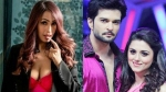 Bigg Boss OTT: Kashmera Shah Calls Raqesh Bapat 'A Hen Pecked Husband'; Ex-Wife Ridhi Dogra Bashes Her