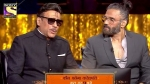 KBC 13: Suniel Shetty And Jackie Shroff Grace The Hot Seat, Share Some Fun Moments With Amitabh Bachchan