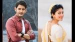 Mahesh Babu Reviews Love Story; Fangirl Sai Pallavi Has A Wholesome Reaction, See Tweet