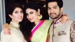 Amit Tandon Doesn't Want To See Mouni Roy's Face Ever Again; Says 'That Girl Used My Wife'