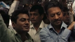 Nawazuddin Siddiqui Reacts To Rumours Of Being At Loggerheads With Irrfan Khan During The Lunchbox