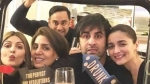 Riddhima Kapoor Can't Hear A Word Against Ranbir Kapoor; Neetu Kapoor Says 'She Even Sets Me Straight'
