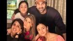 Ranbir Kapoor's Birthday: Neetu Kapoor And Riddhima Kapoor Sahni Have An Adorable Wish For The Actor