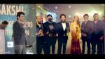 Sakshi Excellence Awards: Mahesh Babu And Allu Arjun Bag Best Actor Awards, See Pics!