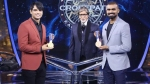 KBC 13: Tokyo Olympics 2020 Champions Neeraj Chopra And PR Sreejesh Grace Amitabh Bachchan's Show