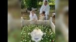 Soha Ali Khan, Sharmila Tagore And Inaaya Remember Mansoor Ali Khan Pataudi On His Death Anniversary